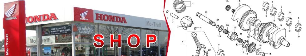 Mo-Treff/Shop
